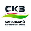 ОАО Консервный завод «Саранский»
