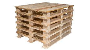 Поддоны Chemical industry Pallets